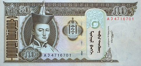 mongol50