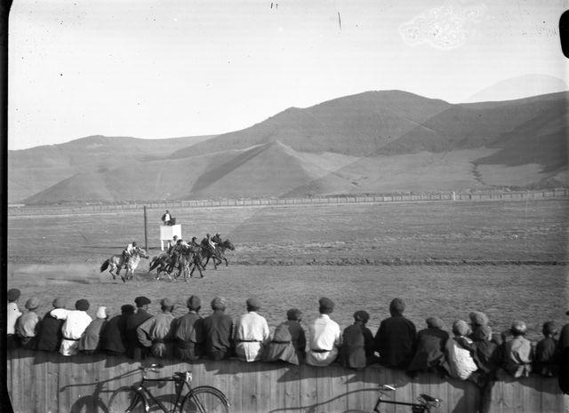 1960 mongolia