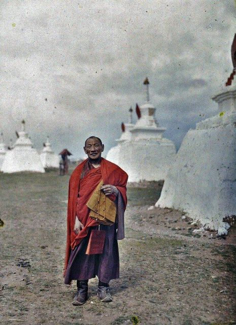 モンゴルの写真7