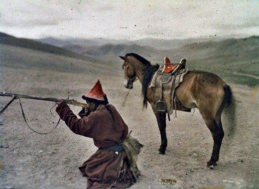 モンゴルの写真3