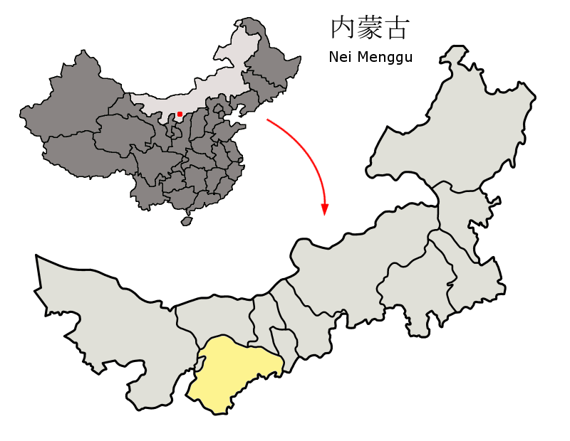 Location_of_Ordos_Prefecture_within_Inner_Mongolia_(China)