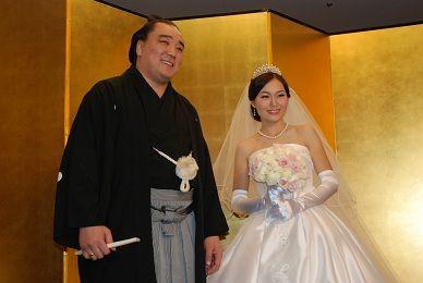 結婚 朝 青龍