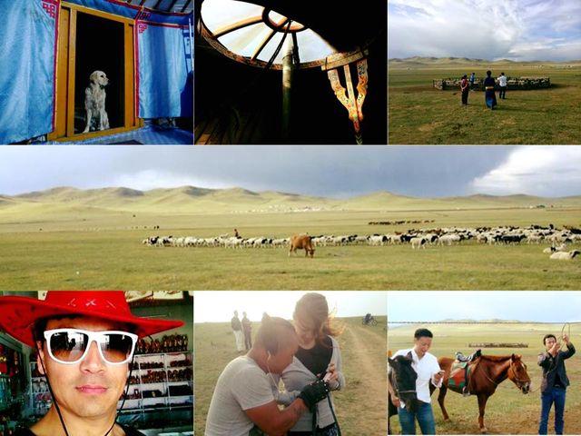 モンゴルの旅3