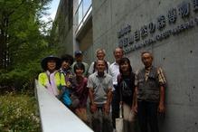 �横倉山自然の森博物館