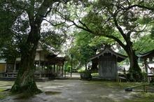 8、広瀬神社