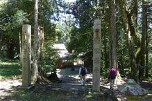 �三滝神社