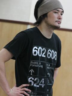 小田井涼平さん1 舞台「森の風子」公式ブログ : 小田井涼平さん