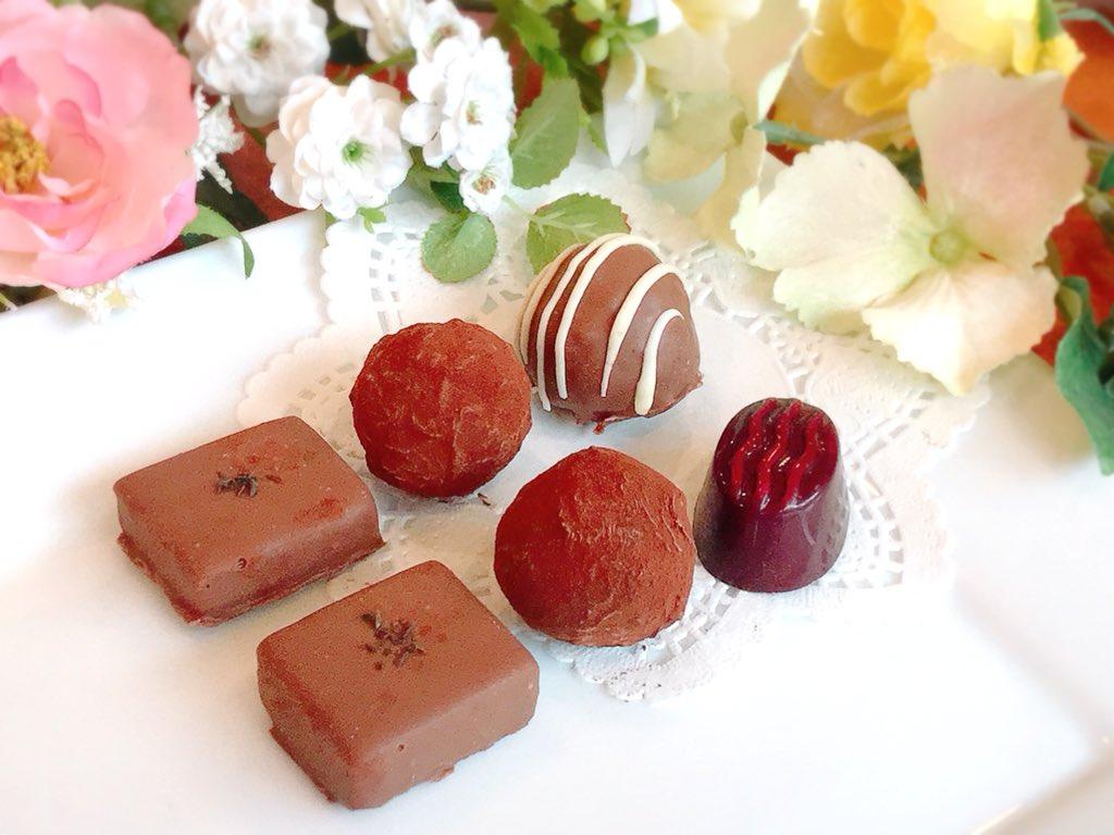 盛岡 バレンタインチョコ情報-『盛岡グランドホテル』のバレンタインチョコギフト