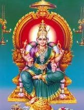 bhuvaneswari_devi