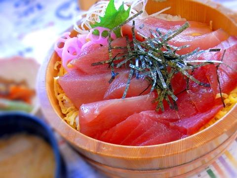 food--Japanesefood-tekonesushi