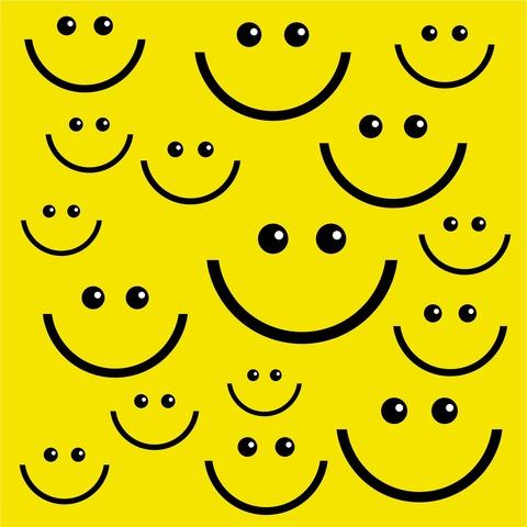 smile-face-wallpaper