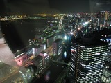 36階から見るレインボーブリッヂ
