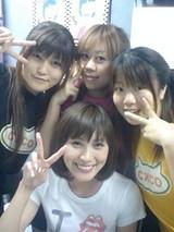 2007/11/03☆チェキッ娘メモリアルvol.3