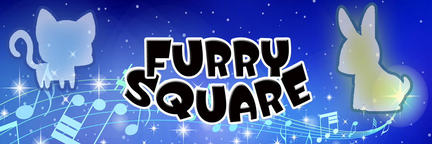 FURRY SQUARE