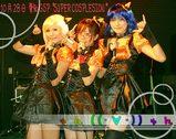 2006/10/28 愛知でライブ@ゅん((・∀・))ゅん