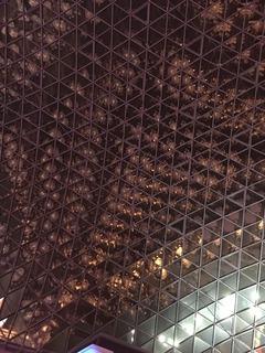 gala天井