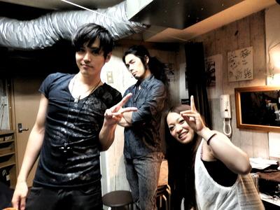 新生you-yu bounce