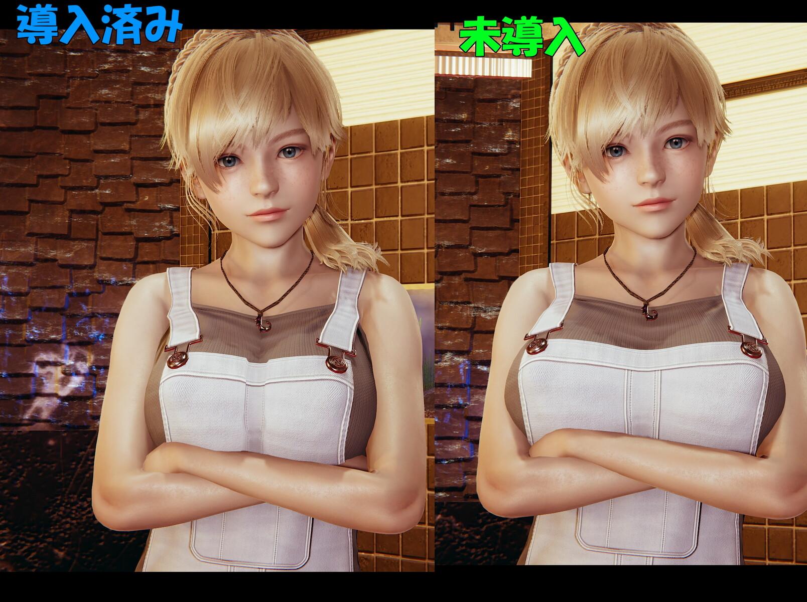 セレクト 2 mod ハニー