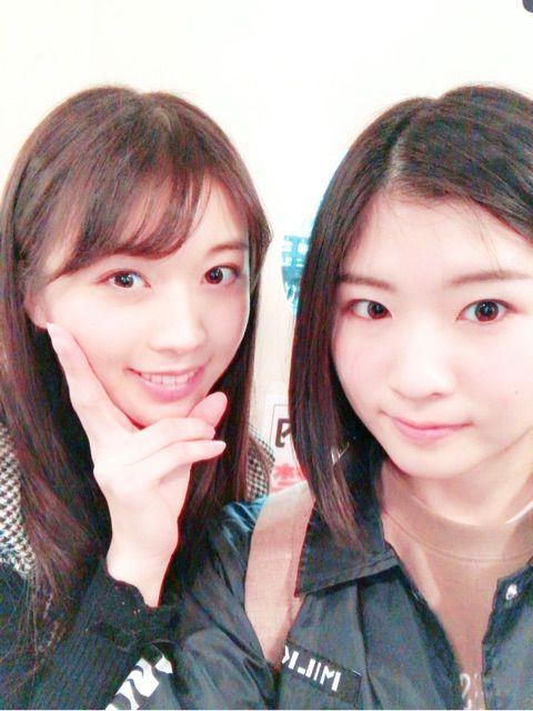 【エンタメ画像】【モーニング娘。'18】牧野真莉愛と加賀&#2相互フェラ63;