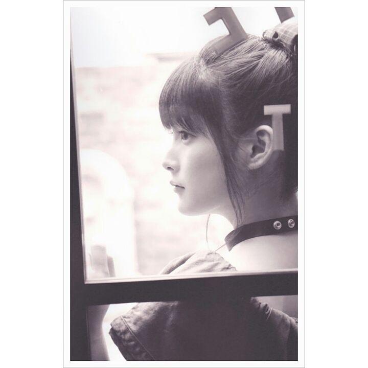 【エンタメ画像】ももちこと嗣永桃子さんの横顔が相変わらず美しい