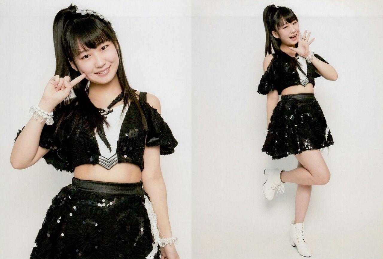 【エンタメ画像】【モーニング娘。'17】野中美希可愛いすぎだろwwwwwww