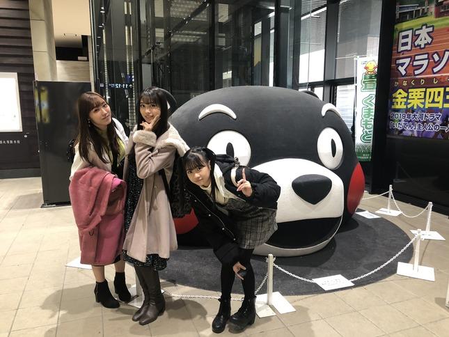 【モーニング娘。19】岡村ほまれの姉と母親の画像が流出