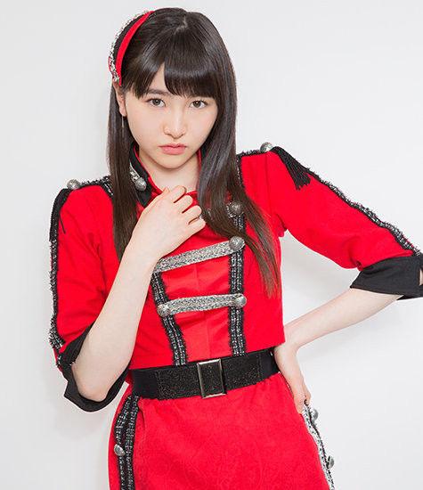 【エンタメ画像】【モーニング娘。'17】尾形春水、加入以来初めてフィーチャーされる