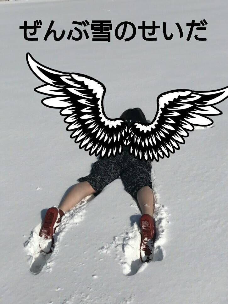 【エンタメ画像】《Juice=Juice》宮本佳林ちゃん「全部雪のせいだ」