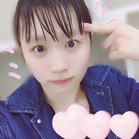 【エンタメ画像】【つばきファクトリー】浅倉樹々ちゃんのまゆ毛www