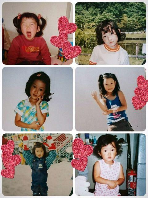 【エンタメ画像】【Juice=Juice】宮本佳林ちゃんさん、幼少の頃の写真を公開