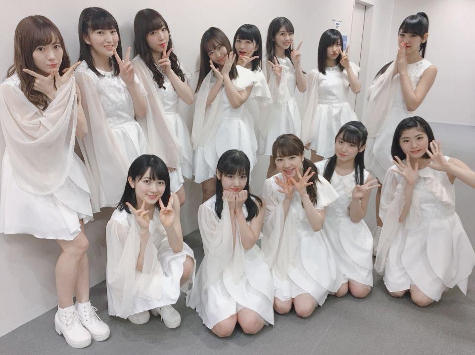 【エンタメ画像】【モーニング娘。'18】野中美希が大復活!!!!!!!