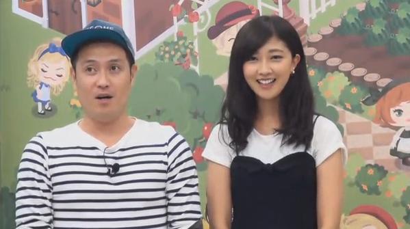 【エンタメ画像】【速報】熊井友理奈ちゃんの身長が180cm超え確定