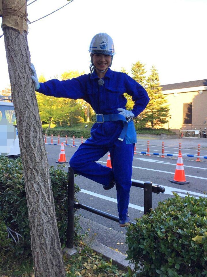 【エンタメ画像】【モーニング娘。'16】石田亜佑美、ついに世界的セレブであるベッカムの領域へ・・・おそろしいこ