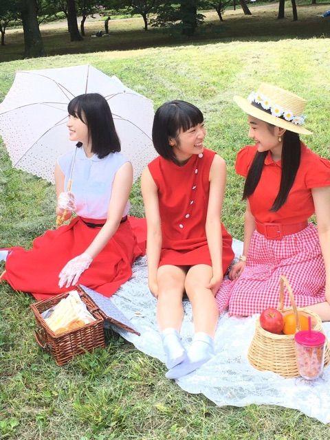 【エンタメ画像】Juice=Juiceの多幸感がえらいことになっててワロタ!!!!!!!!!!!!