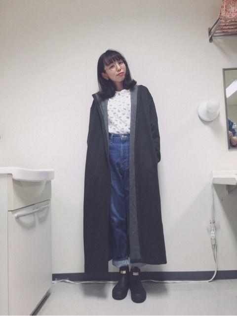 【アンジュルム】勝田里奈の私服wwwwwww