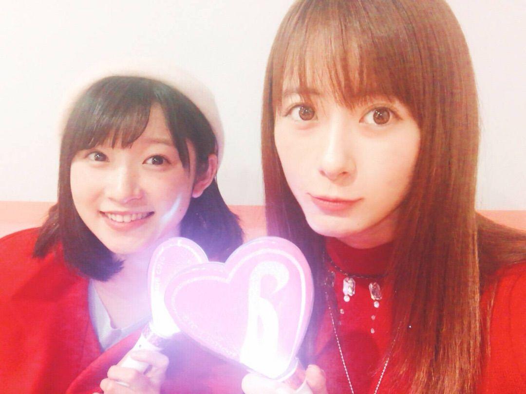 【エンタメ画像】宮本佳林ちゃんと生田衣梨奈ちゃんが家事使用人カフェに行ったときの写真が公開