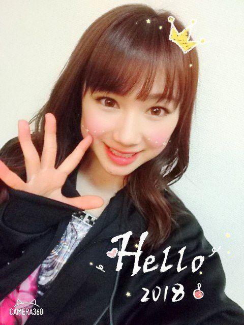 【エンタメ画像】【モーニング娘。'18】東北の山奥から上京して6年、石田亜佑美が加工に手を出す