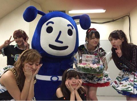 【エンタメ画像】【℃-ute】矢島舞美のブログが長いwwwwwww