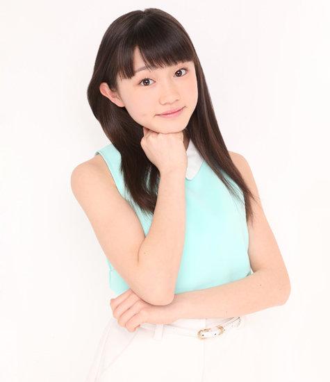 【エンタメ画像】モーニング娘。13期メンバー最有力候補者の小野田紗栞がソロバン2段!!!!!!