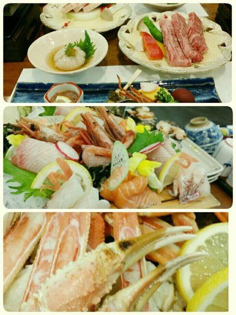 【エンタメ画像】【カントリー・ガールズ】山木梨沙お嬢様が鳥取で食ったメシ!!!!!!!!!!!!