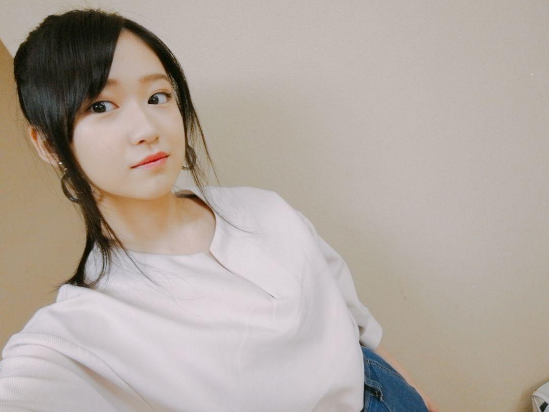 【エンタメ画像】【モーニング娘。'18】野中美希が確変して可愛すぎる件