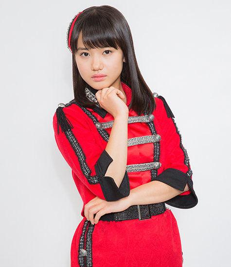 【エンタメ画像】【モーニング娘。'17】横山玲奈がメンバー全員の好きな所を答えたよ