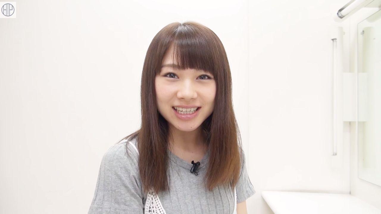【エンタメ画像】【モーニング娘。'16】石田亜佑美ハロステヘアアレンジが可愛すぎた件!!!!
