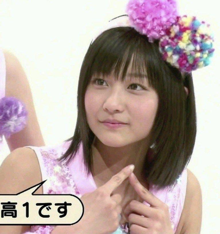 【エンタメ画像】最近森戸ちぃちゃんのファンになった者ですが昔のハロメンで激カワ子見つけたので名前教えて下さい!!