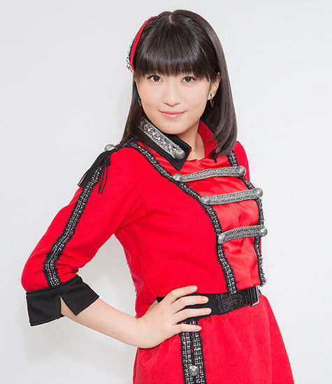 【エンタメ画像】【モーニング娘。'17】野中美希「あかねちんは怒らせたらヤバい。怒った時の目が怖い」