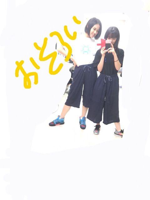 【エンタメ画像】【アンジュルム】上國料萌衣がMサイズの下着を履いてみた結果!!!!!!!!!!!!!!!!!!