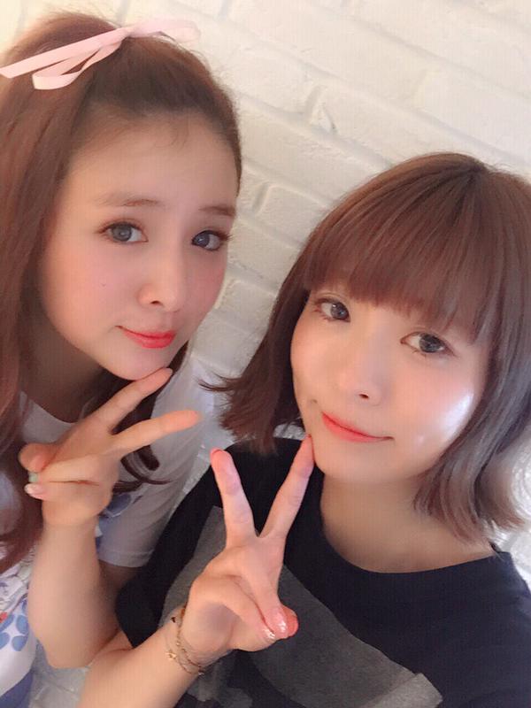 【エンタメ画像】夏焼雅と菅谷梨沙子の最新写真キタ━━━━(゚∀゚)━━━━!!