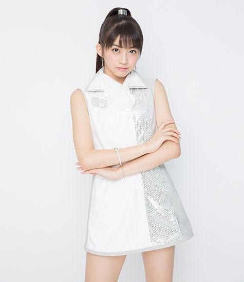 【エンタメ画像】【モーニング娘。'16】牧野真莉愛、日本シリーズ連敗にも気丈にブログ更新「負&#123相互フェラ;てる時こそ、応援に気合いが入ります いっぱい応援したいって思うんです」
