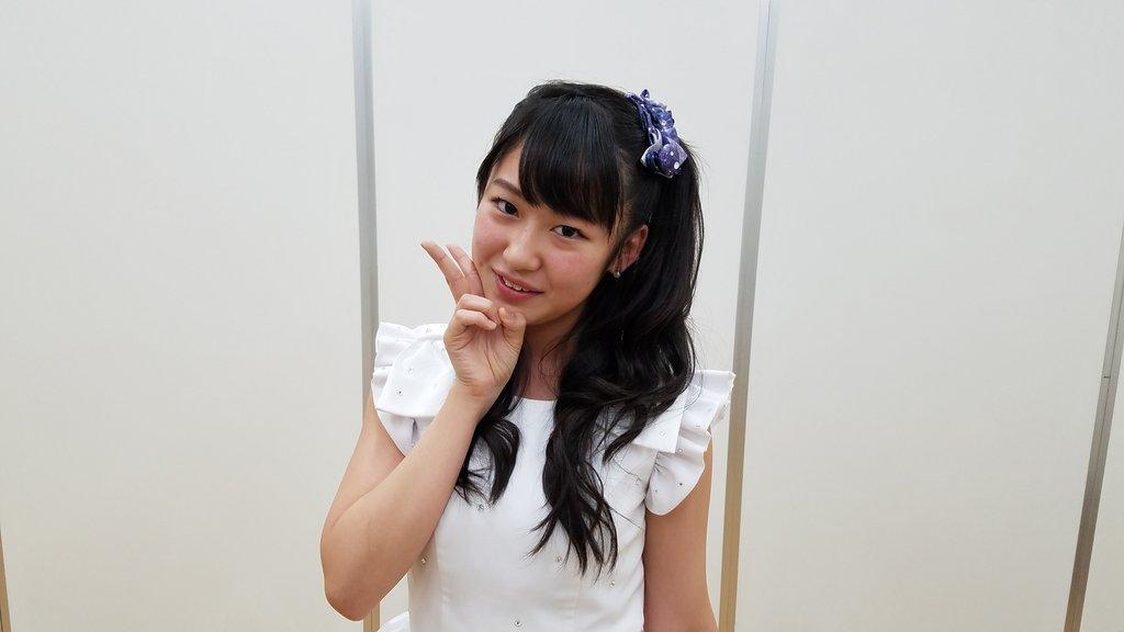 【エンタメ画像】【モーニング娘。'17】野中美希から世界中のハロヲタに新年のご挨拶