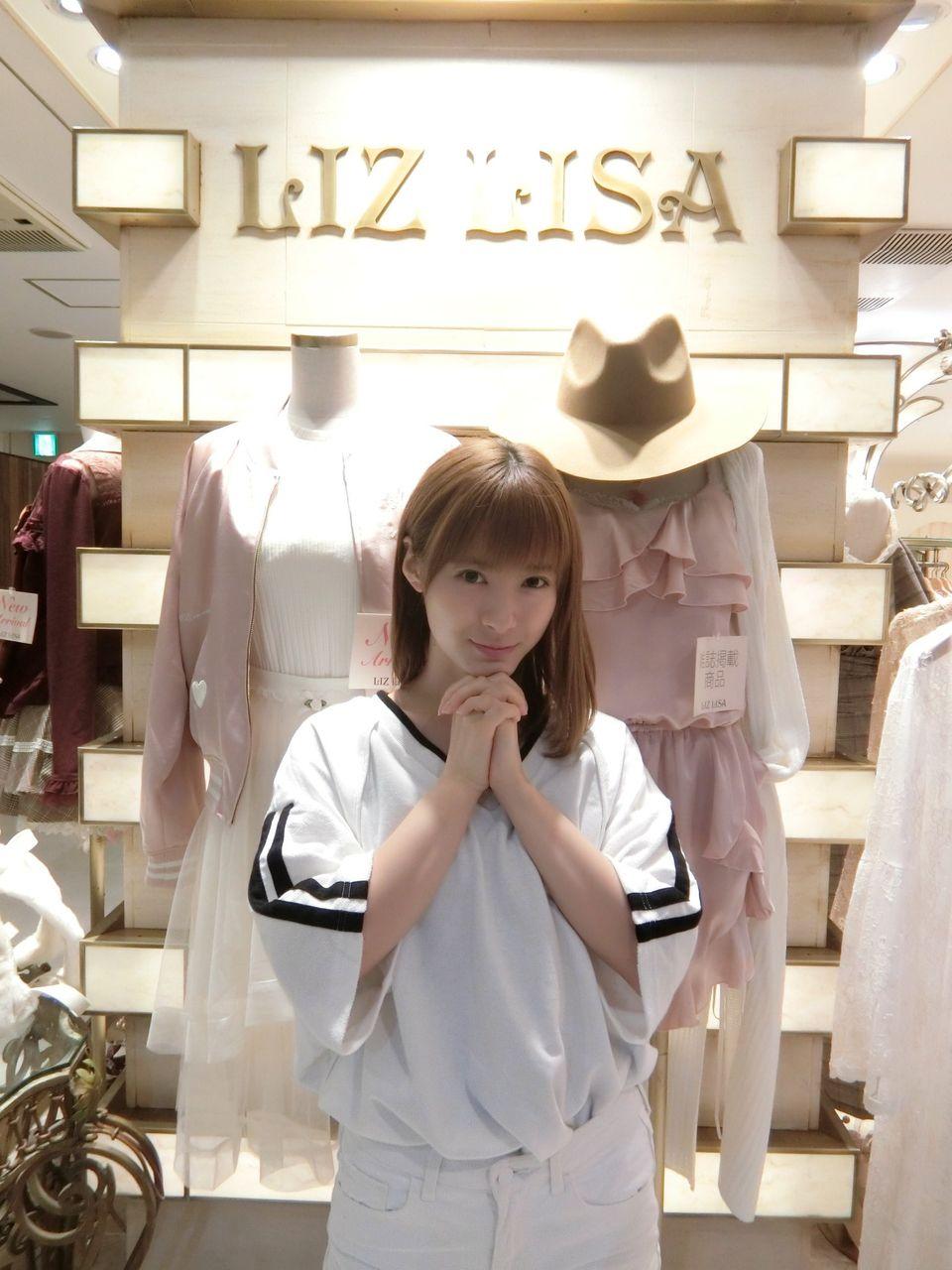 【エンタメ画像】【モーニング娘。'16】生田衣梨奈がまた渋谷でほっつき歩いてる件